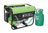 Газовые генераторы (электростанции)