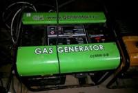 Газовые электростанции фото