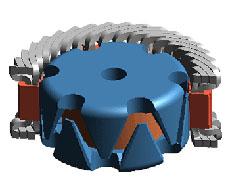 магниты для генератора