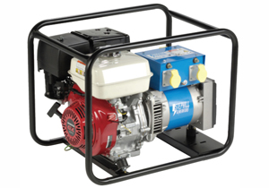 Как выбрать бензиновые генераторы