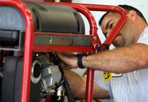 Базовый ремонт бензиновых агрегатов. Варианты основных поломок