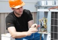 Работы по электроснабжению предприятия