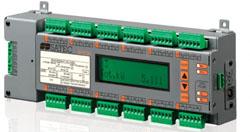 системы технического учета электроэнергии
