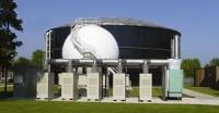 Биогазовые когенерационные электростанции