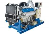 генераторы ЯМЗ характеристики