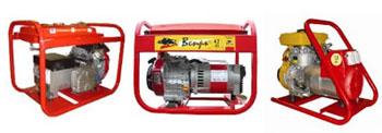 Обзор дизельных генераторов на примере генераторов «Вепрь»