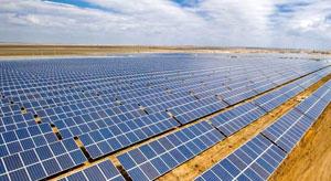 Развитие солнечной энергетики в Крыму