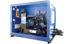 Преимущества использования электростанций контейнерного типа