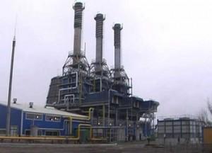 Газотурбинные электростанции в России