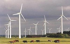 Все о ветровых электростанциях